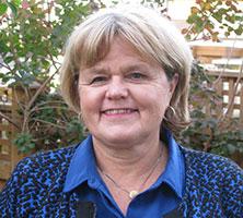 Christine Holmquist