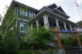 Iris House Duplex