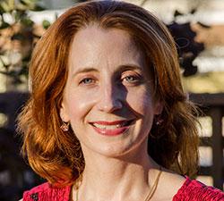 Sonja Sinclair