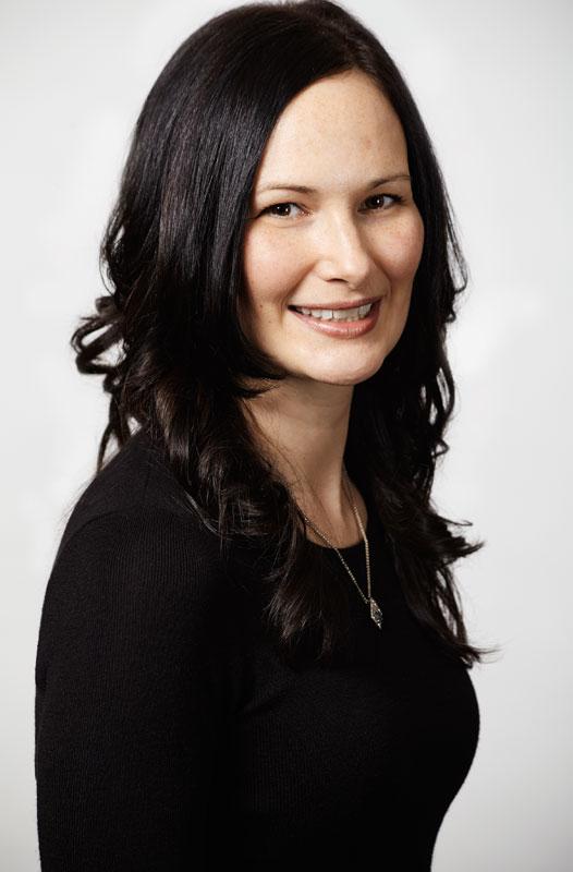 Jeanette Genge
