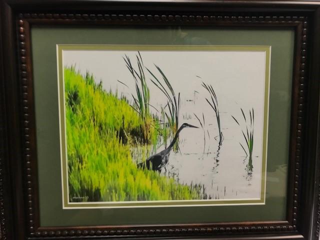 Artwork. Value: $250.00