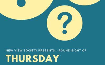 Aug 6th  Virtual Trivia