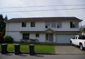 Rindall House