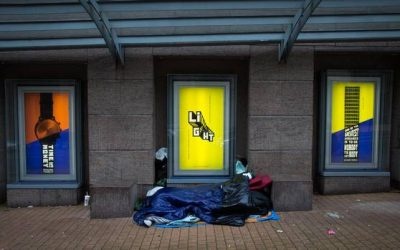Vancouver's homeless not adhering to anti-psychotic medication regimens: study