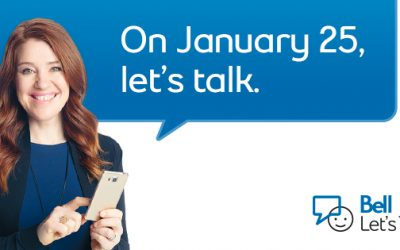 Let's Talk – January 25, 2017