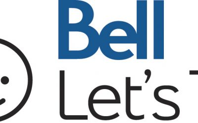 Bell Lets Talk Day Around the Corner