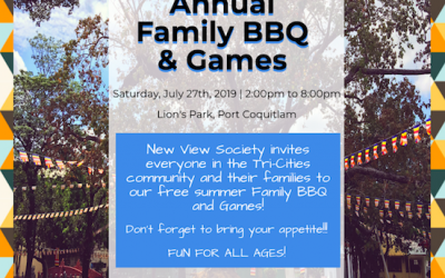 Annual Family BBQ and Games 2019
