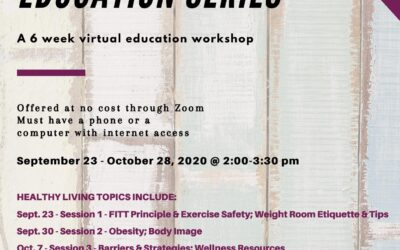 Exercise Clinic Education Series