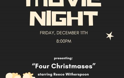 Christmas Events on Friday, December 11th!