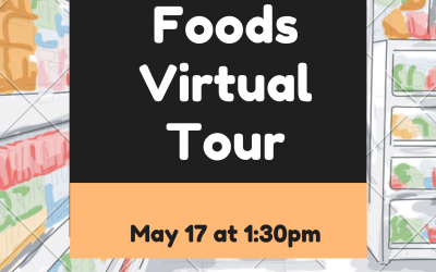 Save-on-Foods Virtual Nutrition Tour