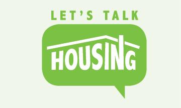 Let's Talk Housing Port Coquitlam