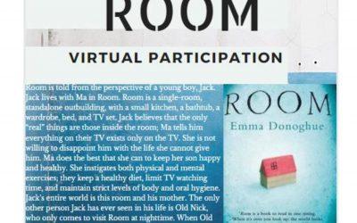 Book Club – Room